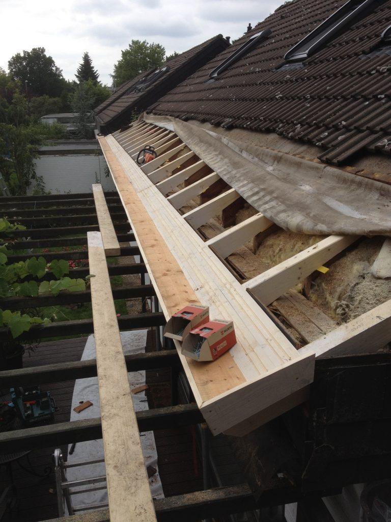 Umbauten Der Holzmichel Gmbh